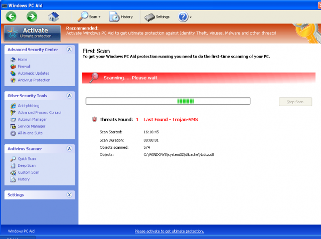 Windows PC Aid