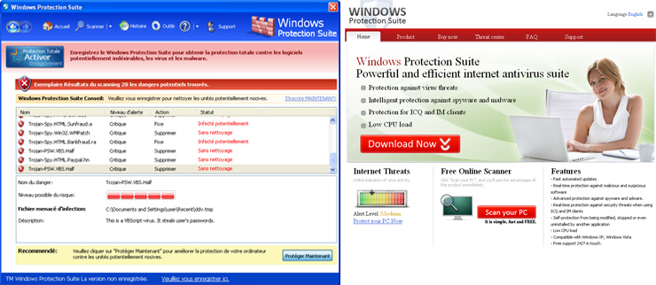Windows Protection Suite