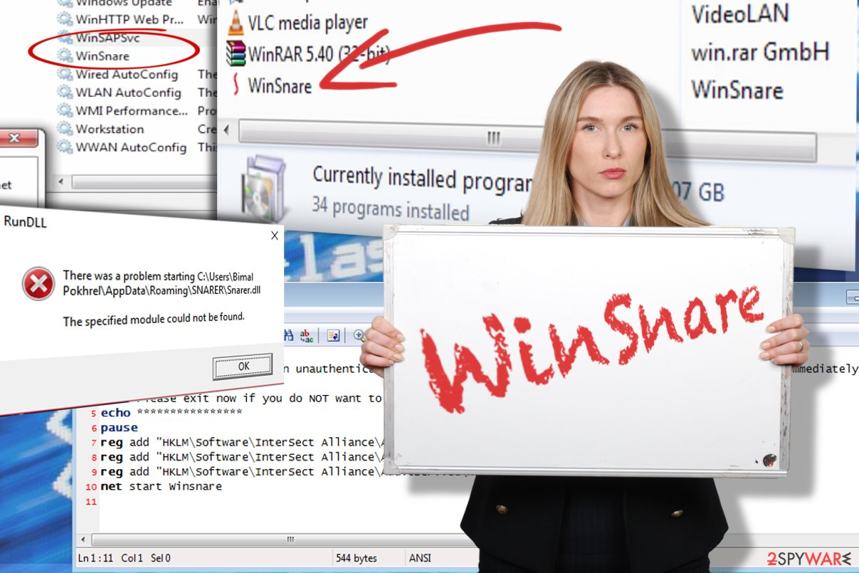 Picture of Winsnare