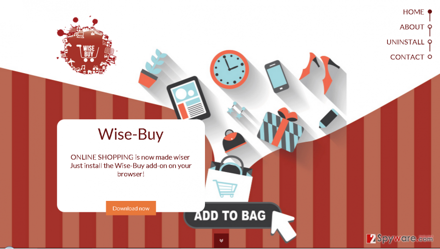 Wise-Buy