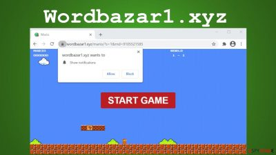 Wordbazar1.xyz notifications