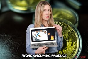 Work Group Inc Product