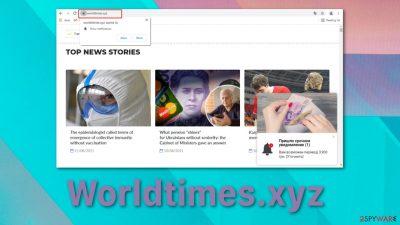 Worldtimes.xyz