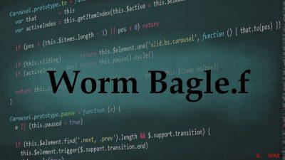 Worm Bagle.f