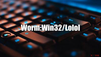 Worm Lolol