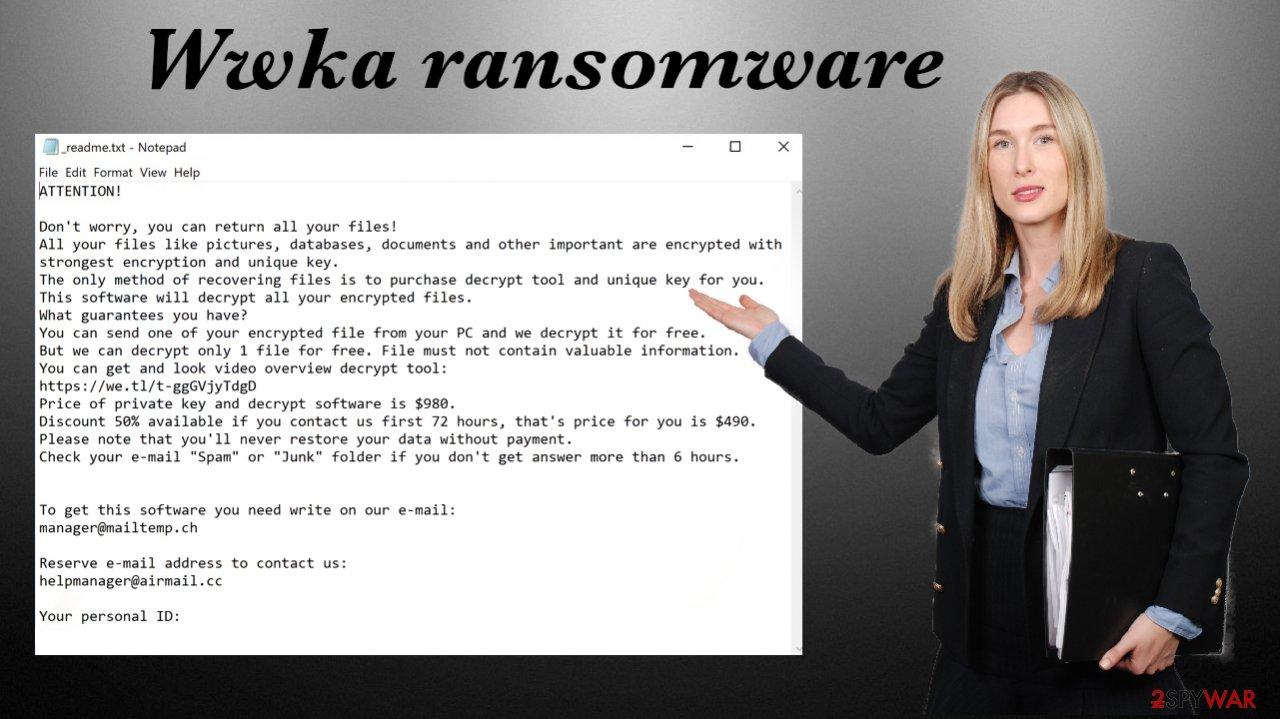 Wwka file virus