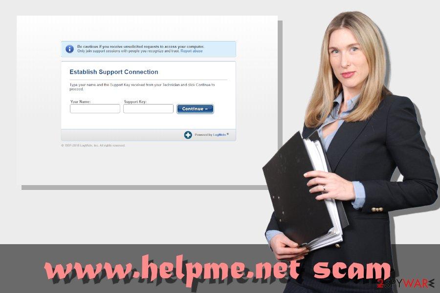www.helpme.net adware