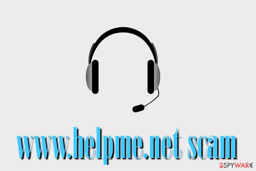 www.helpme.net scam