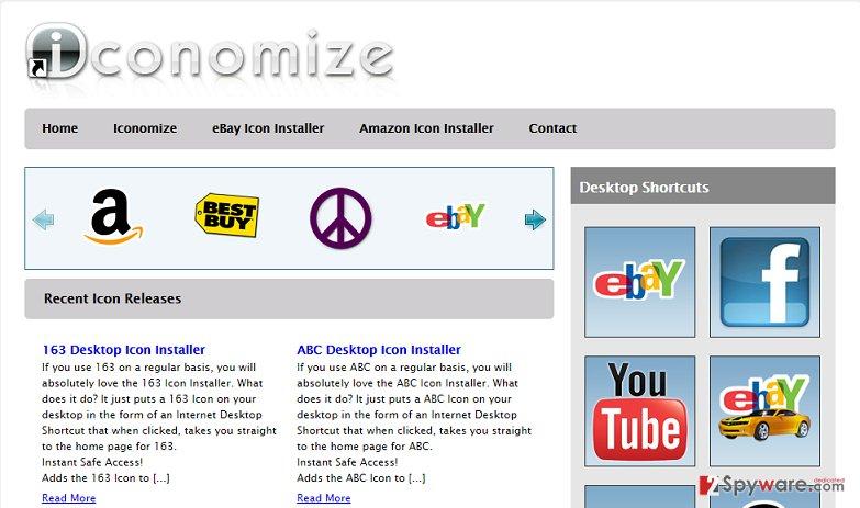 www1.iconomize.com adware