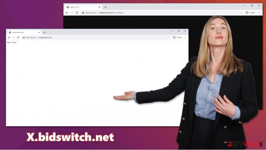 X.bidswitch.net virus