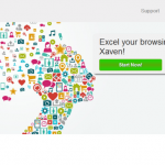 Xaven adware
