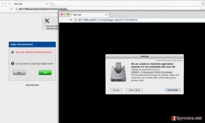 An image showing Xb11766.com ads