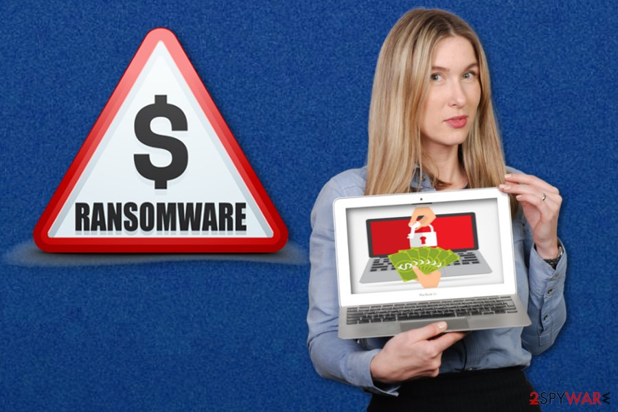 XD ransomware