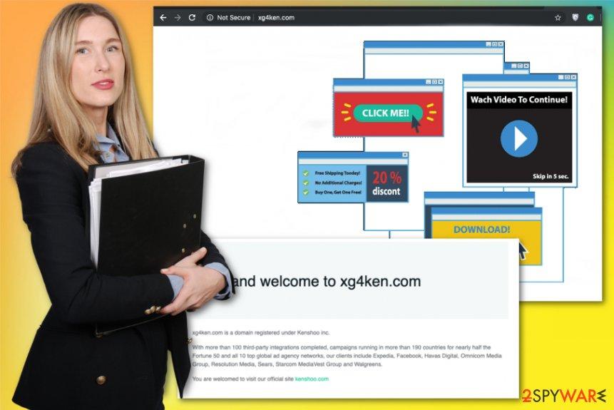 Xg4ken.com