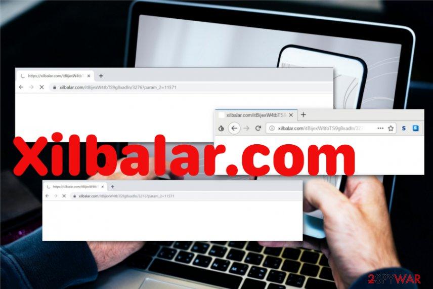 Xilbalar.com