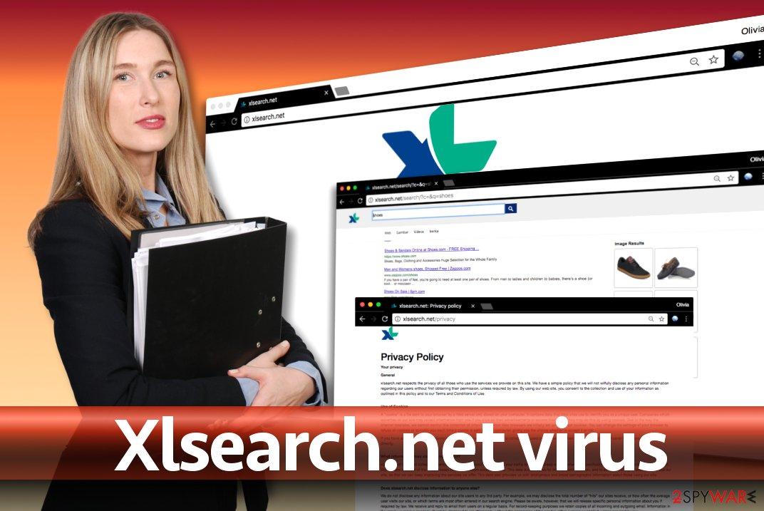 Xlsearch.net hijack