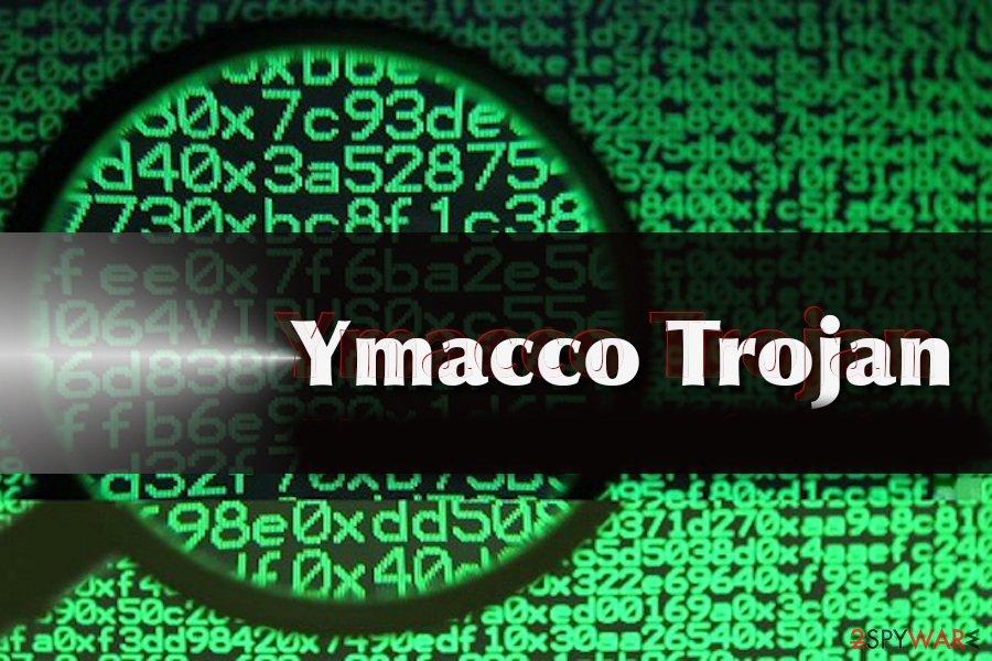 Ymacco Trojan virus