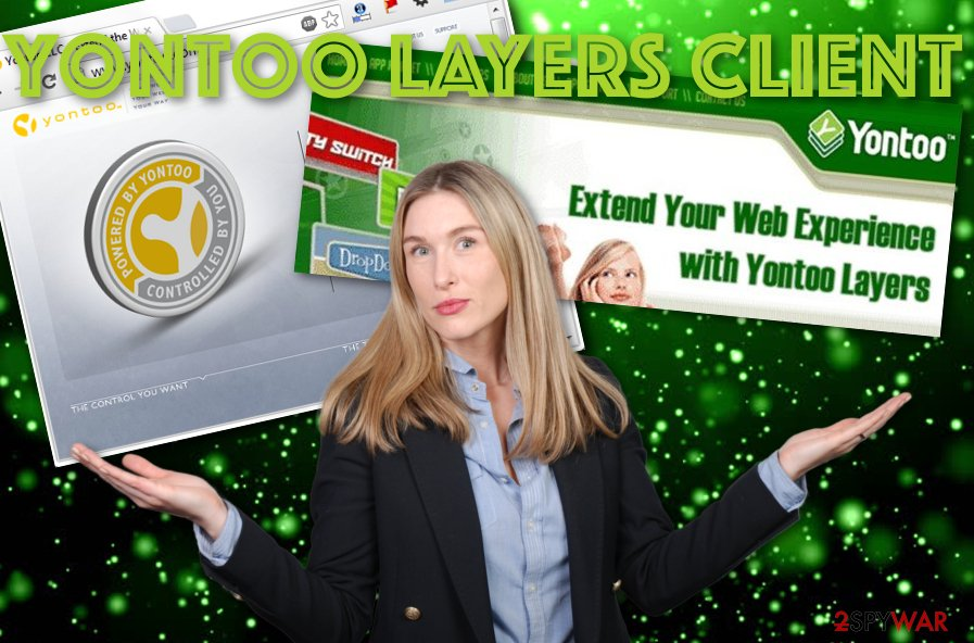 Yontoo Layers Client virus