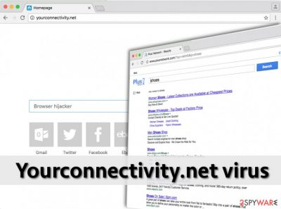 Yourconnectivity.net virus
