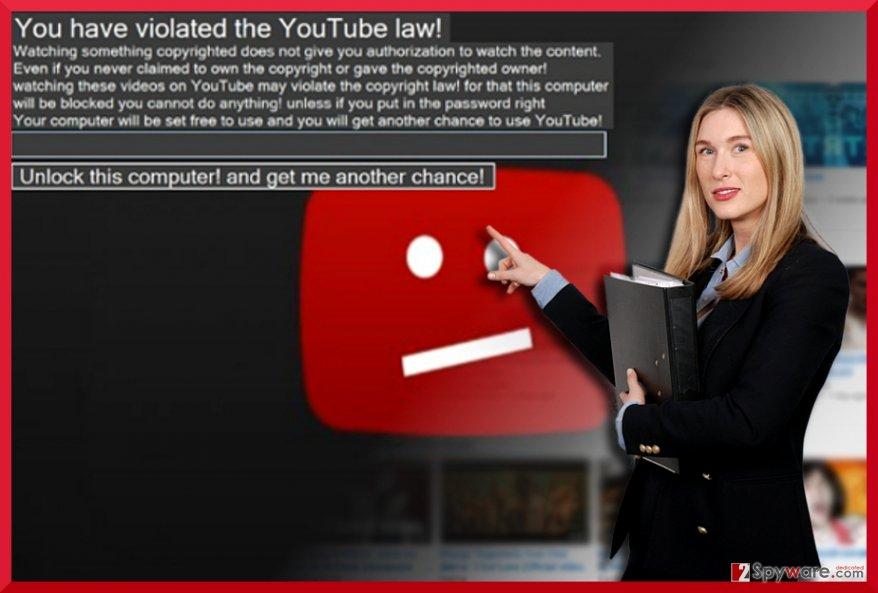 Youtube malware