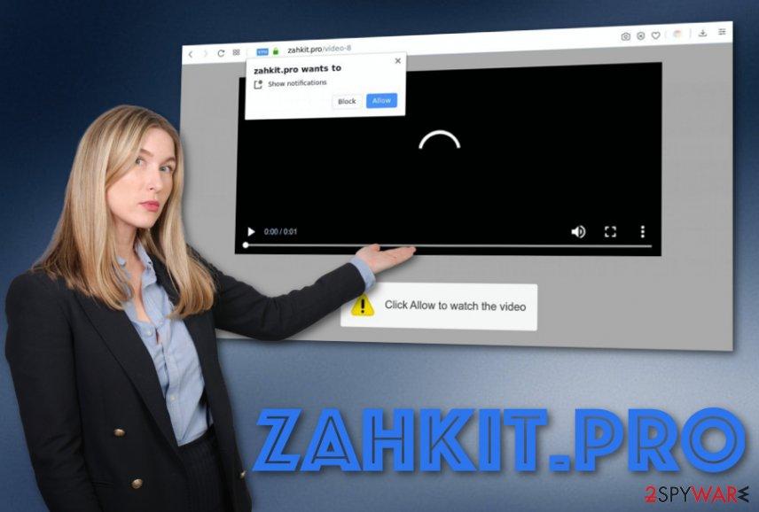Zahkit.pro virus