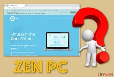 Zen PC rogue software