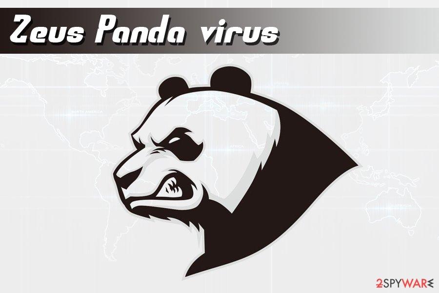 Panda Zeus trojan