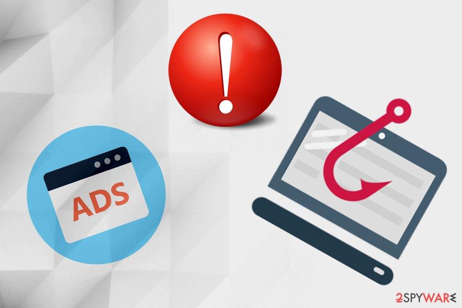 Zeus virus scam - software bundling