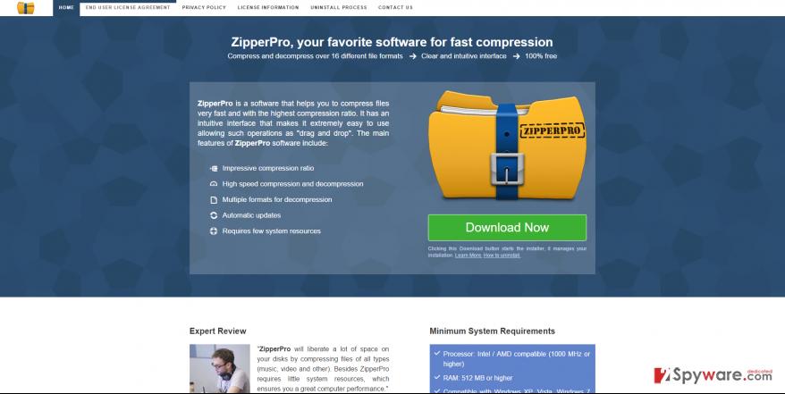 ZipperPro