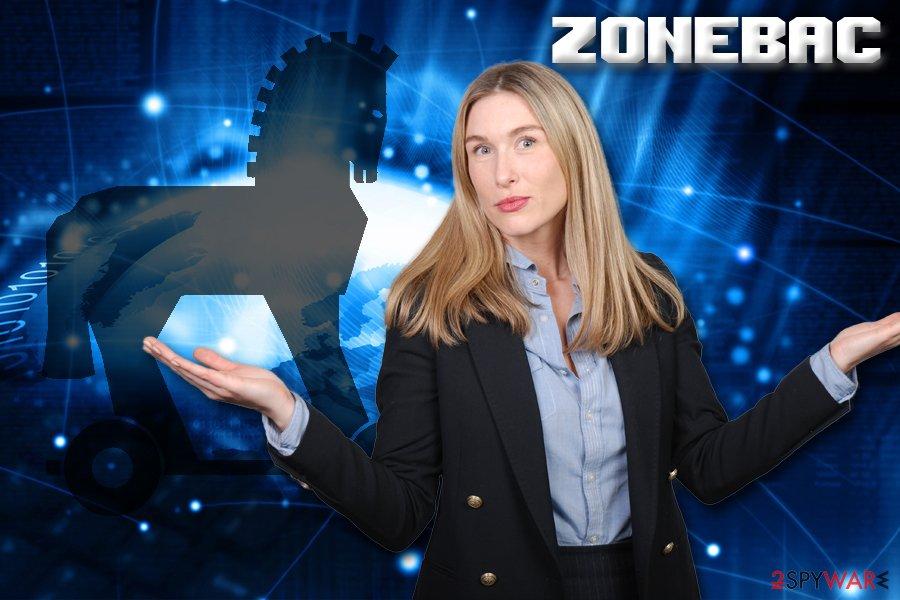 Zonebac trojan
