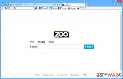ZOO toolbar