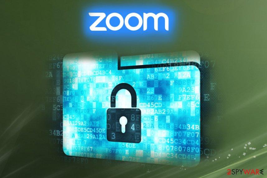 Zoom virus