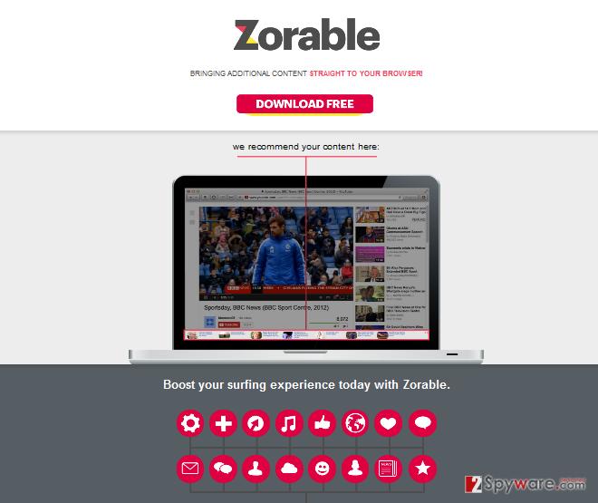 Zorable