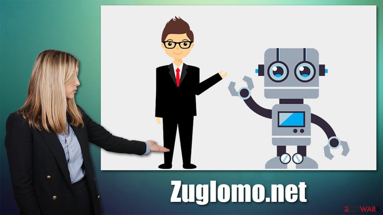 Zuglomo.net scam
