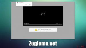 Zuglomo.net ads
