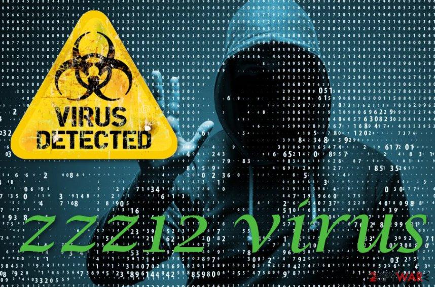 zzz12 virus